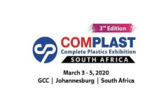 Complast South Africa / March 03 - 05, 2020